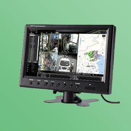 Mobile DVRs & Cameras