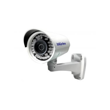 HIQ-6388 Full HD Outdoor IR-20M Weather Proof Bullet IP Camera