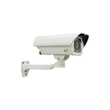 HIQ-6483 3-Megapixel Outdoor IR-20M Weather Proof Bullet IP Camera
