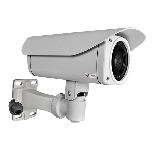 ACTi B44 1.3MP Zoom Bullet Camera with D/N, Adaptive IR, Basic WDR, SLLS, 10x Zoom Lens