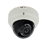 ACTi B51 5MP Indoor Dome with D/N, Adaptive IR, Basic WDR, Fixed lens PoE IP dome camera