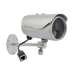 ACTi D31 1MP Bullet Camera with D/N, IR and a Fixed 4.2mm Lens PoE IP bullet camera
