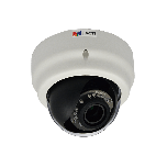 ACTi E69 2MP Indoor Dome with D/N, Adaptive IR, Basic WDR, SLLS, Vari-focal lens PoE IP dome camera