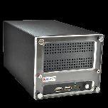 ACTi ENR-130 16-Channel 2-Bay Desktop Standalone NVR