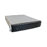 ACTi, INR-330, ACTi INR-330 64-Channel 8-Bay Rackmount Standalone NVR, ip rackmount 64 ch nvr, ip rack mount network video recorder, 8 bay 64 ch ip rackmount nvr, 3g mobile cctv
