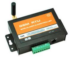 CWT5005B 3G / GSM RTU GSM Gate Opener 2DI, 2DO, SMS control