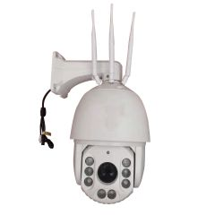 SP940 2.0MP 4G 30X Zoom laser LED starlight 7 inch PTZ IP camera with 300M night vision 2500M day distance