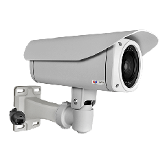 ACTi B41 5MP Zoom Bullet Camera with D/N, Adaptive IR, Basic WDR and 12x Zoom Lens