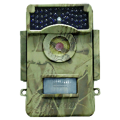 LTL Acorn LTL-6511MC 12MP HD No Glow LED Trail Hunting Camera