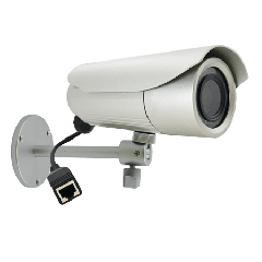 ACTi D41A 1MP Bullet Camera with D/N, IR and a Vari-focal Lens PoE IP bullet camera