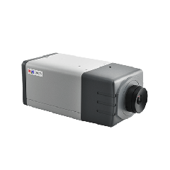 ACTi E270 10MP Outdoor Box Camera with Basic WDR and Fixed 3.6mm Lens
