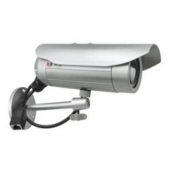 ACTi E37 10MP Bullet with D/N, Adaptive IR, Basic WDR, Fixed lens PoE IP bullet camera