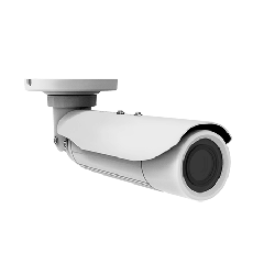 ACTi E413 5MP Zoom Bullet with D/N, Adaptive IR, Basic WDR, 10x Zoom lens PoE IP bullet camera