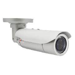 ACTi E44A 2MP Bullet Camera with D/N, IR, Basic WDR, SLLS and a Vari-focal Lens