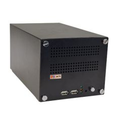 ACTi ENR-110 4-Channel 2-Bay Desktop Standalone NVR