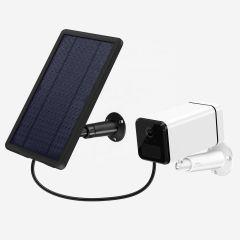 SP99 4G WiFi wireless solar low powered security camera