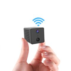 SP90 4G Mini Camera HD Two Way Audio P2P Motion Detection Long Life Battery Powered