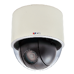 ACTi I91 1MP Indoor PTZ Camera with D/N, Extreme WDR, SLLS and 30x Zoom Lens