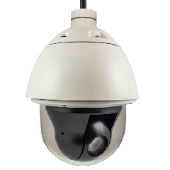 ACTi I96 2MP Outdoor IP Speed Dome Camera with D/N, Extreme WDR, SLLS and 30x Zoom Lens
