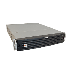 ACTi INR-410 200 Channel 8-Bay Rackmount Standalone Network Video Recorder
