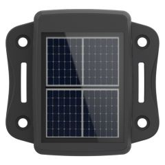LT-20P Series Solar Powered LoRa GPS Tracker for Asset Tracking