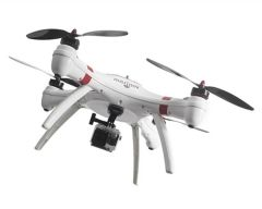 Mariner Drone waterproof quadcopter FPV version