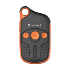 Meitrack P99L 4G + WiFi IP67 Rugged Personal GPS Tracker with Qi wireless charging