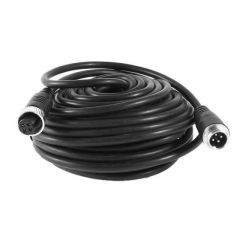 Extension cable for connecting cameras to MDVR (3m standard)