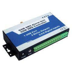 S150 GSM SMS Controller-Alarm (8I/2O/USB Ports)