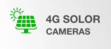 4G solar cameras